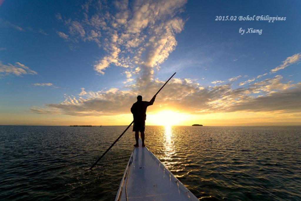 看见更美的景色,菲律宾八日游