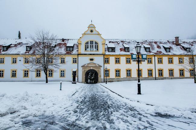 去看德国的冬天:欧洲奥地利_因斯布鲁克v攻略攻略lumo攻略图片
