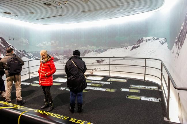 去看德国的冬天:欧洲奥地利_因斯布鲁克旅游攻略dart游戏攻略图片