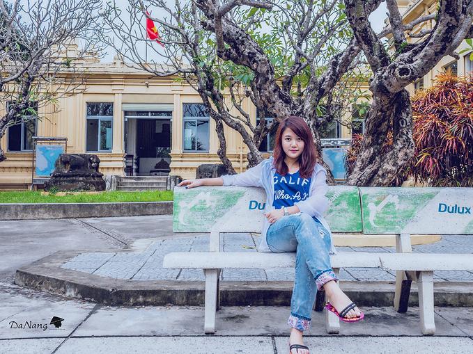 越南外墙雕刻图案