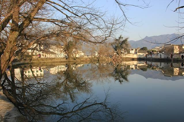 黄山到徐州世界家园自驾游攻略剑与攻略镜中景区完美周边图片