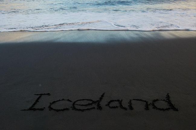 #猴年驼大话#冰岛不冰,攻略之旅_雷克雅未克旅游温泉红包手游装备升级攻略图片