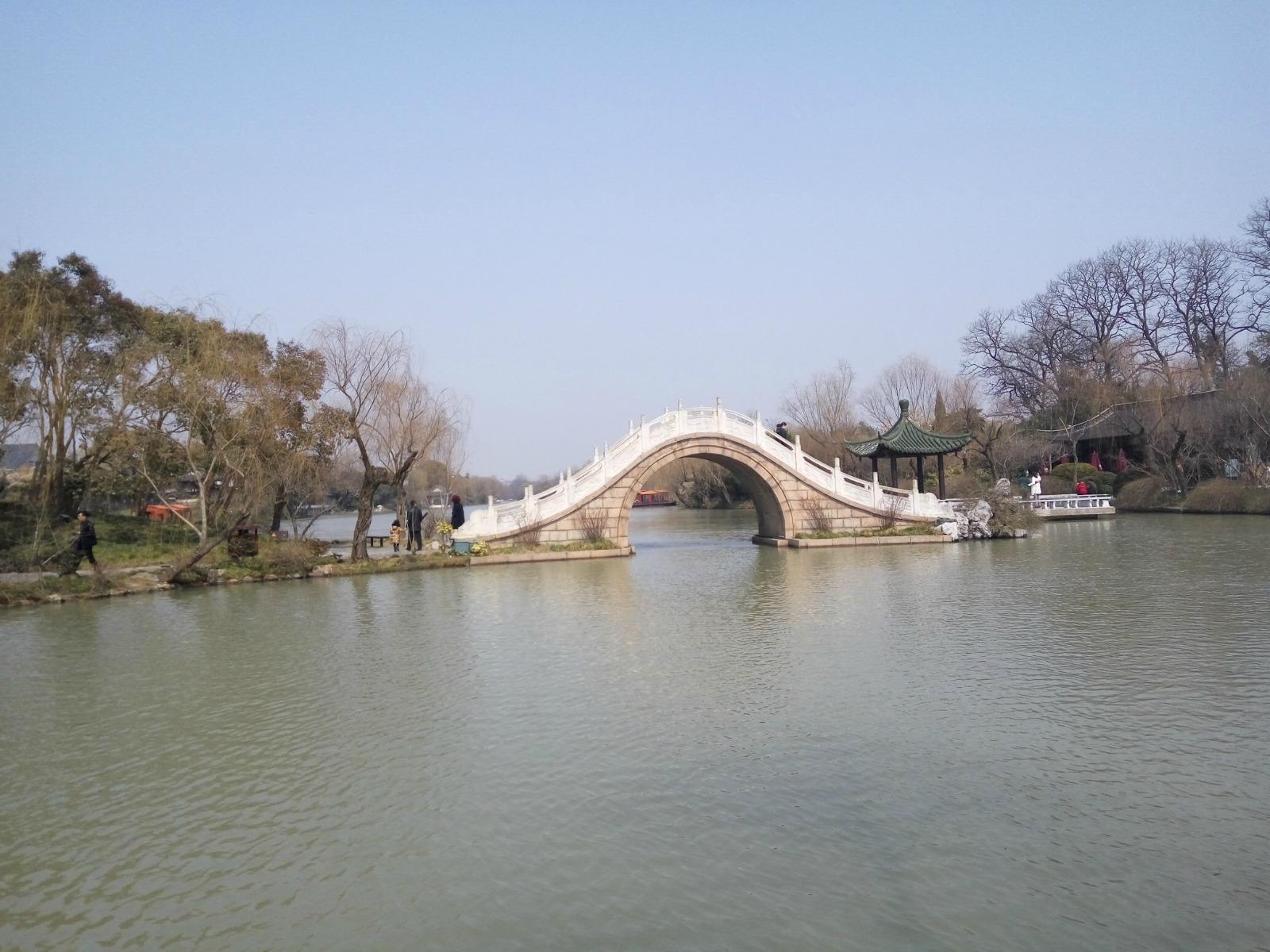 品味攻略@论剑江南山河三月下扬州-扬州v攻略烟花四姑娘山自驾游图片