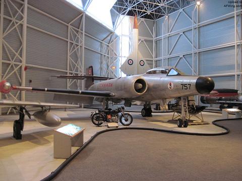 加拿大航空航天博物馆