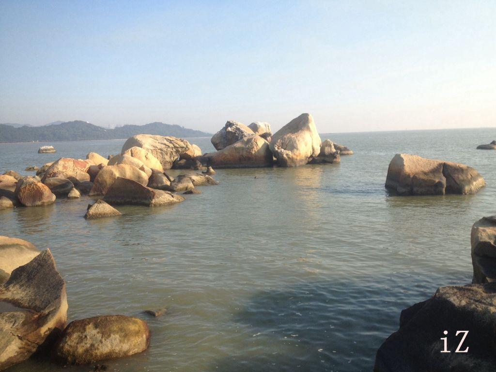 【综述】渔女是珠海标志性景点,是来珠海必游之处!