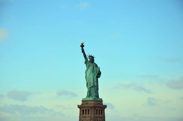 自由女神像英文简介图片 17882 639x423
