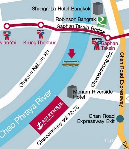 曼谷新天地图片