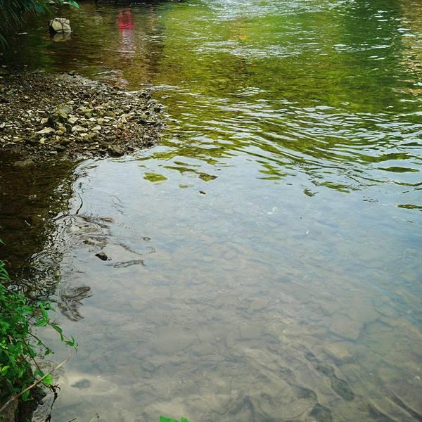 ps河边风景素材