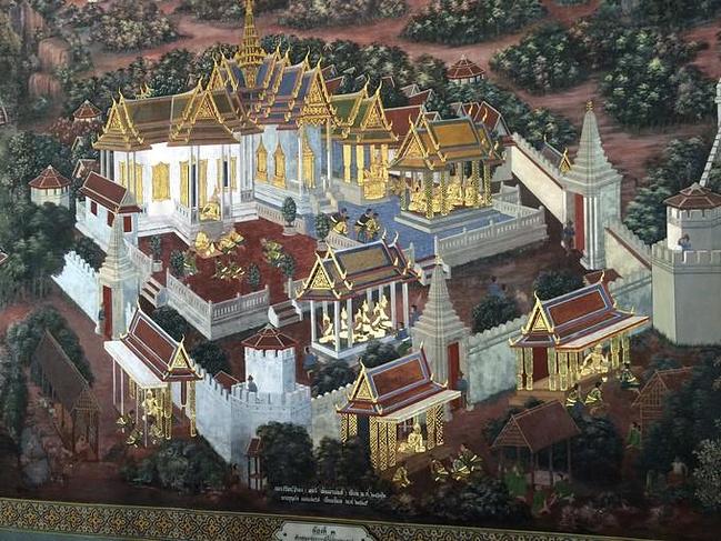 大皇宫图片