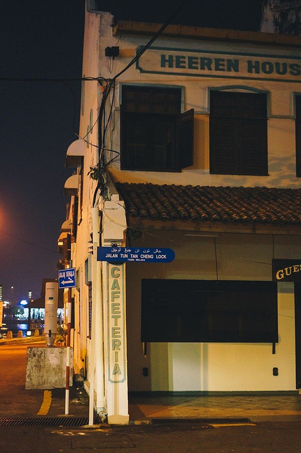 马六甲图片
