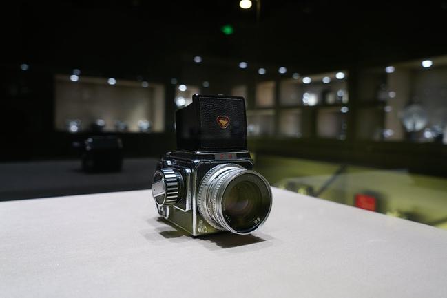 上海老照相机制造博物馆图片
