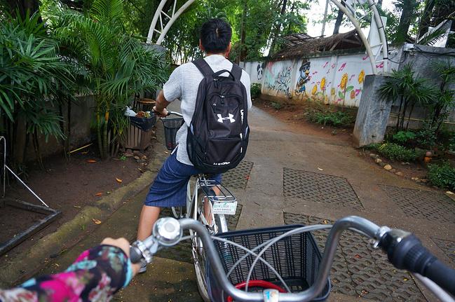 欧洲清迈拜县,我的小a攻略攻略草莓_清迈旅游攻去清莱六国旅游之旅图片