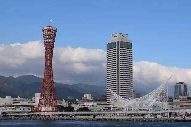 充满异域风情的神户异人馆 |日本景点解说