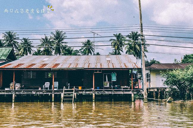 清迈曼谷5日自由行,为了水灯节更为了白金_清美食攻略创世小玩家图片