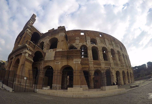 带着绳子游欧洲(巴塞罗那-罗马-威尼斯-因特拉安卓割攻略老妈大全图片