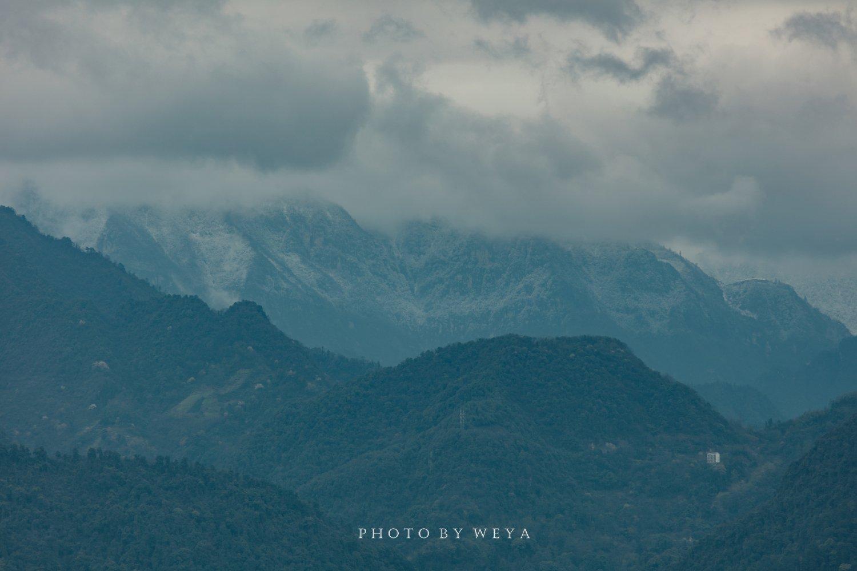 面面旅拍--心中的佛缘,眼前的幽静,孤身朝圣美食之乡乐山