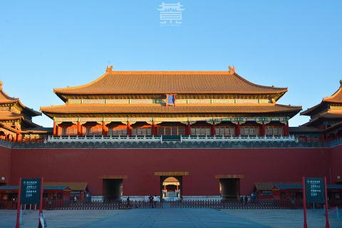北京旅游景点图片