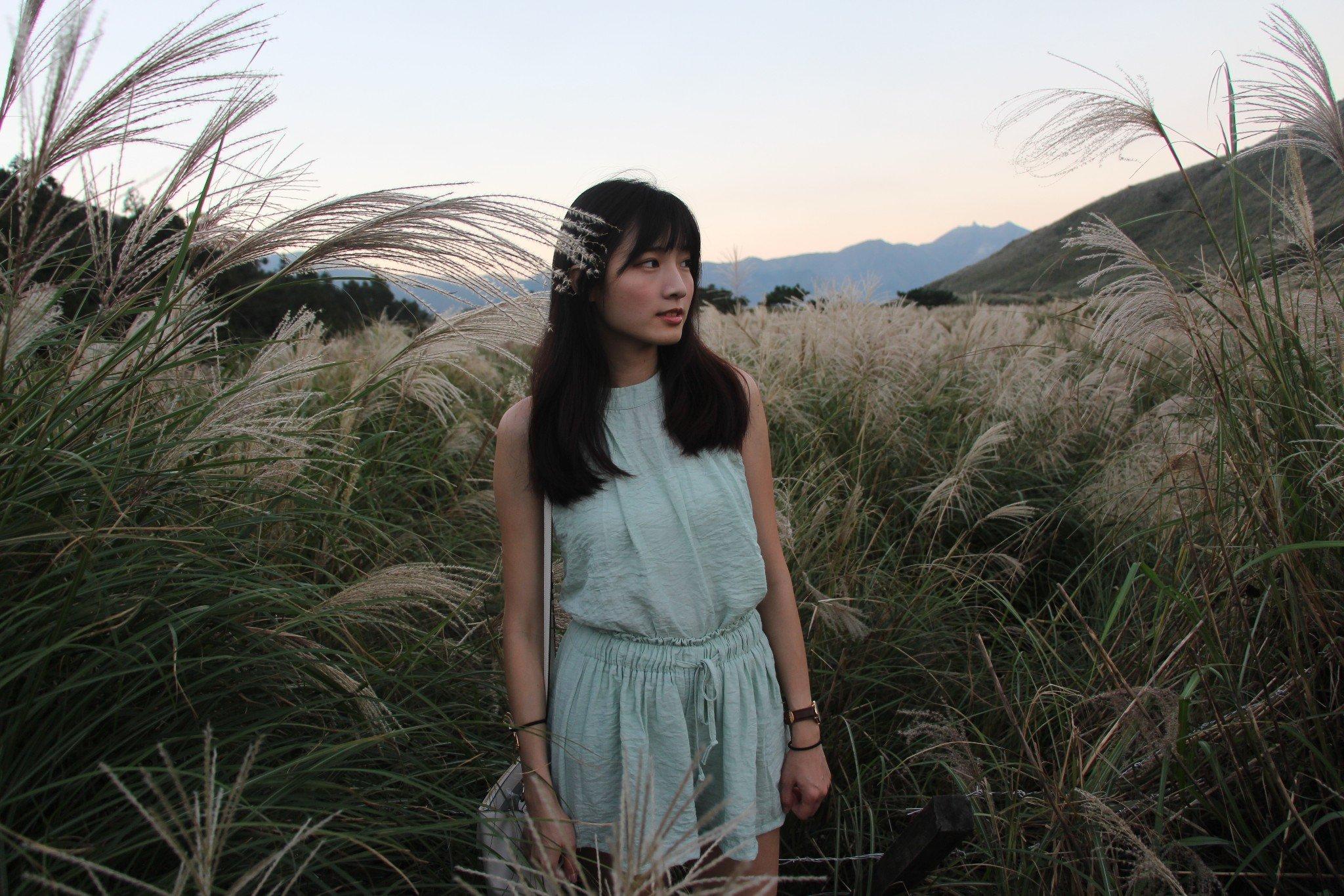 『台湾秘境』台北的後花園,那些年我們一起去的陽明山
