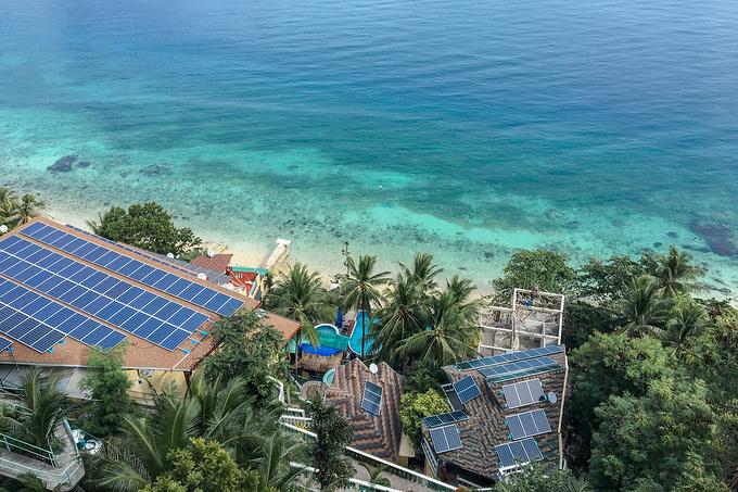 奥斯洛布野生动物园度假村(seafari resort oslob)图片
