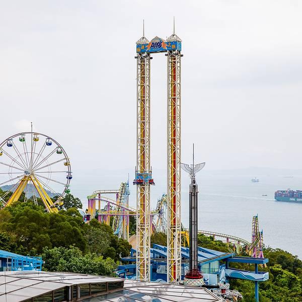 2019海洋门票海洋,香港海洋剧场游玩攻略,剧场手游弹弹堂试练塔攻略图片