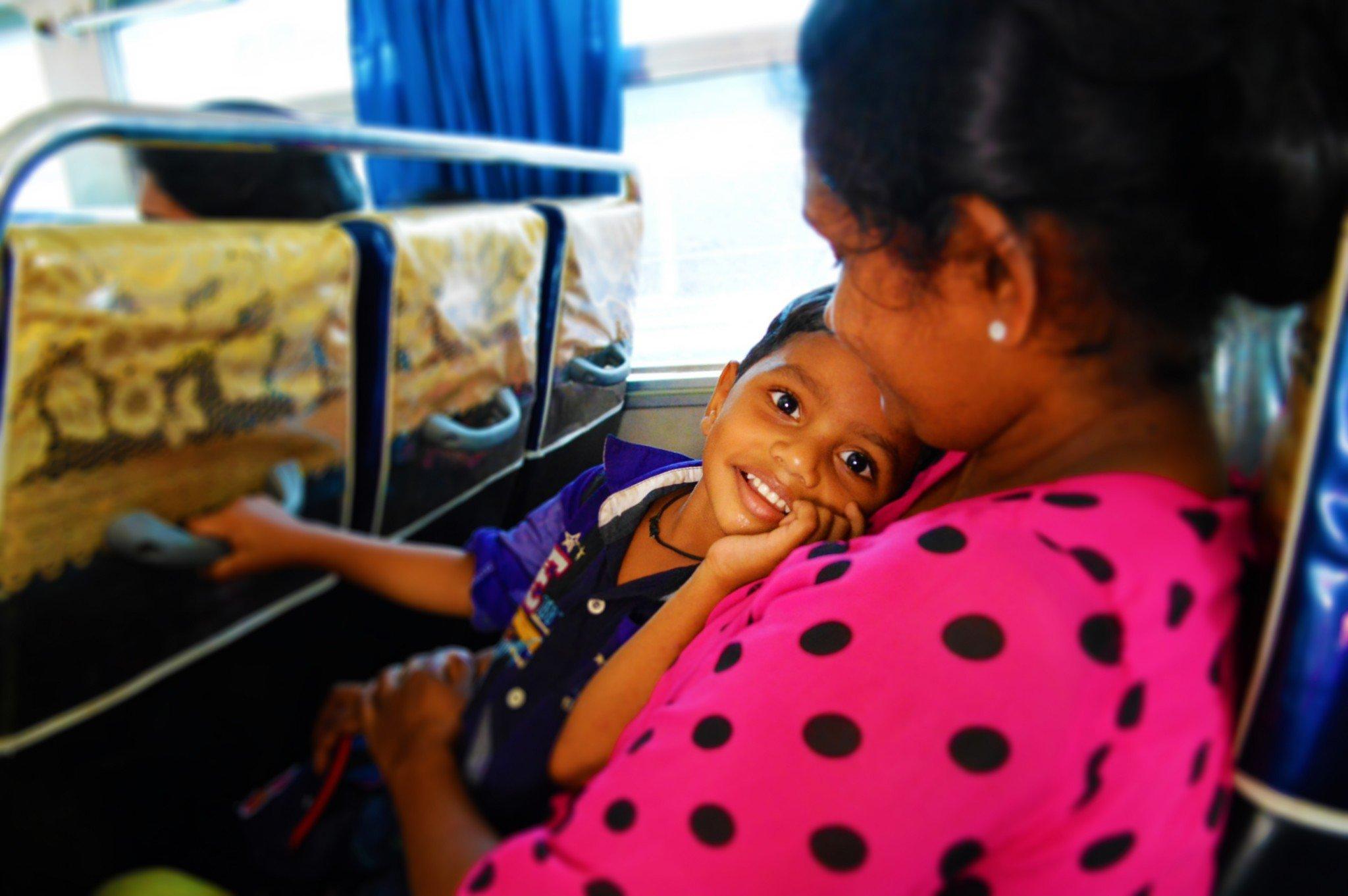 季风过后的斯里兰卡(狮子岩、波隆纳鲁沃、康提、坦加勒、加勒)自由行