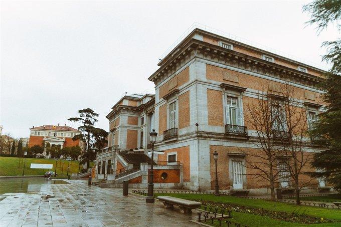 普拉多美术馆图片图片