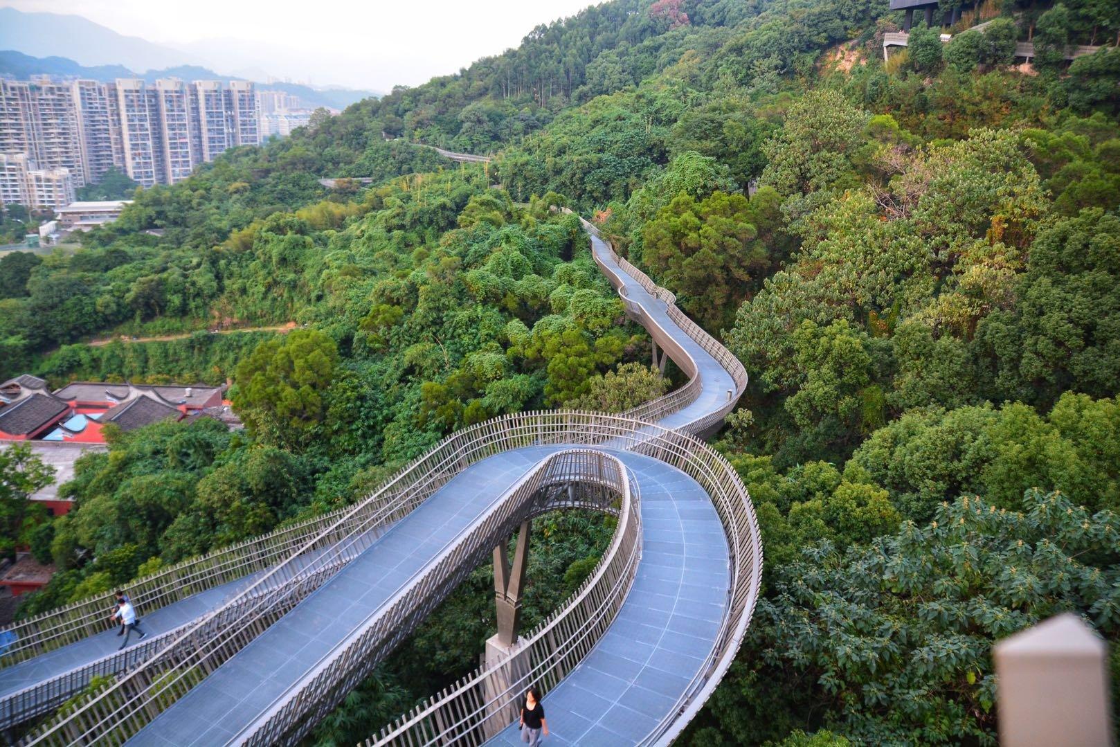 看到福州,遇见不一样的榕城_沈阳旅游攻略_自福州到长白山旅游攻略图片