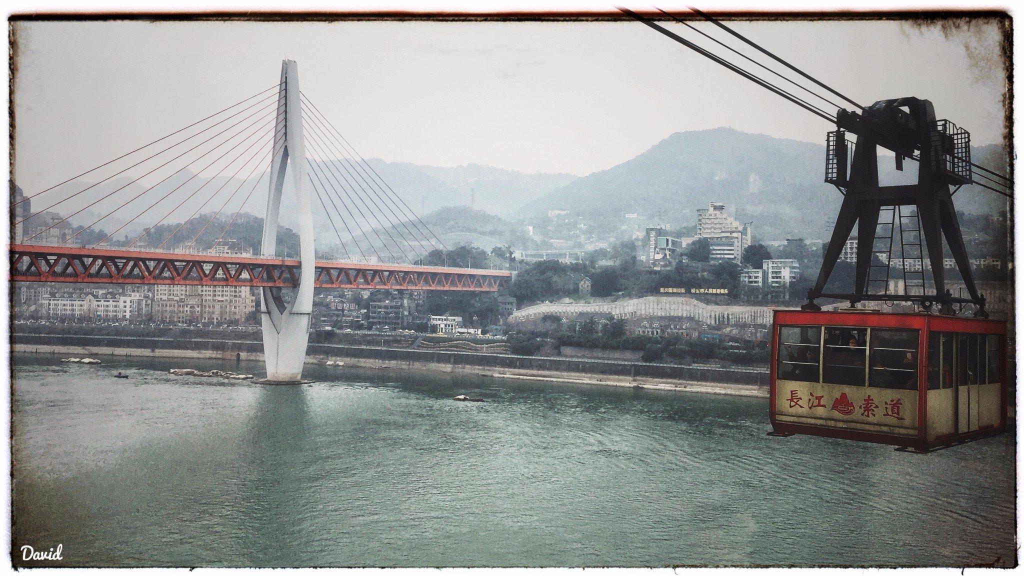 成都 重庆 《双城记》不容错过的精彩四川之旅