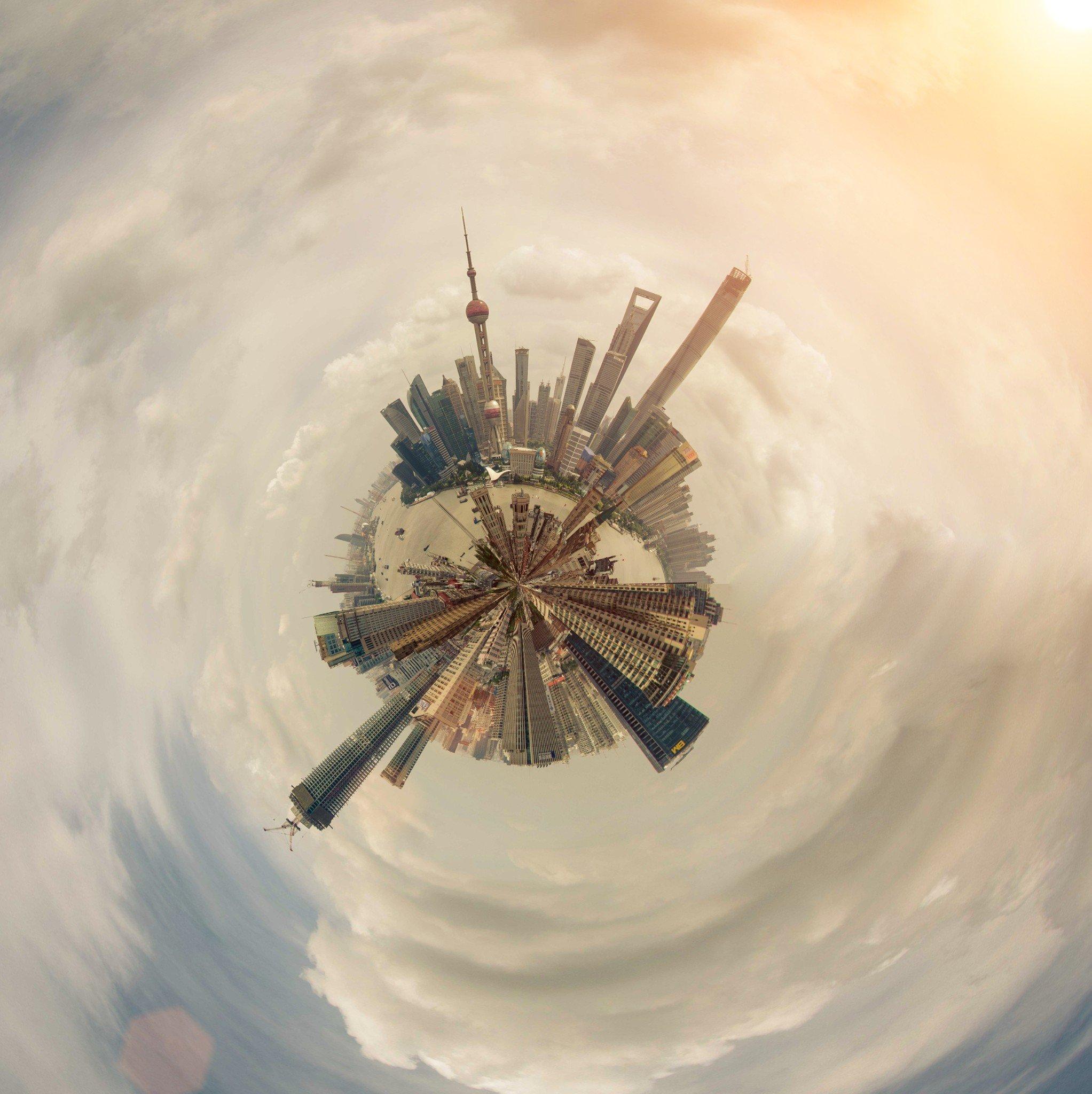 吐血整理——上海小众摄影景点大搜罗