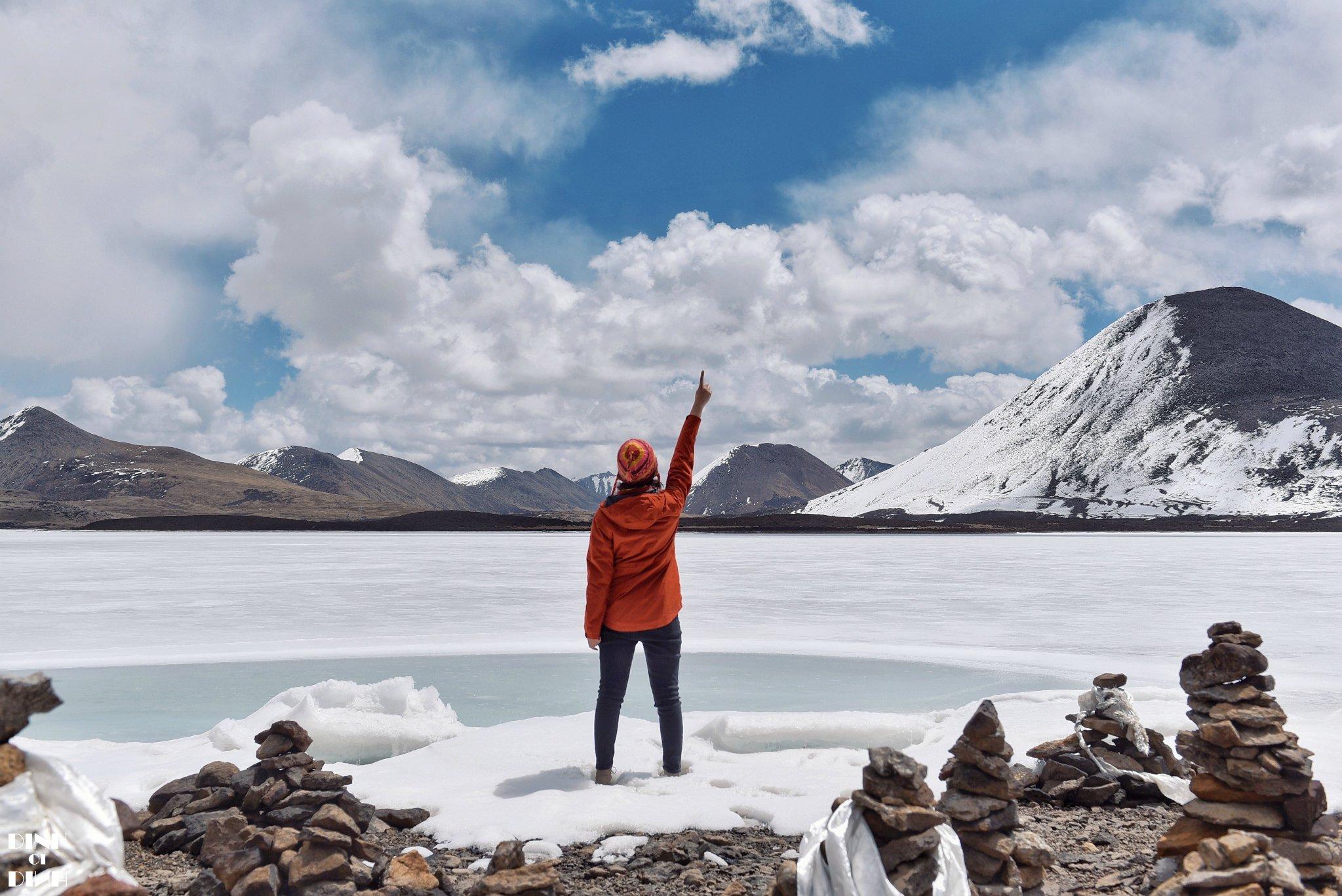 打卡西藏,一生总要去一次的地方(林芝深度游含桃花攻略)
