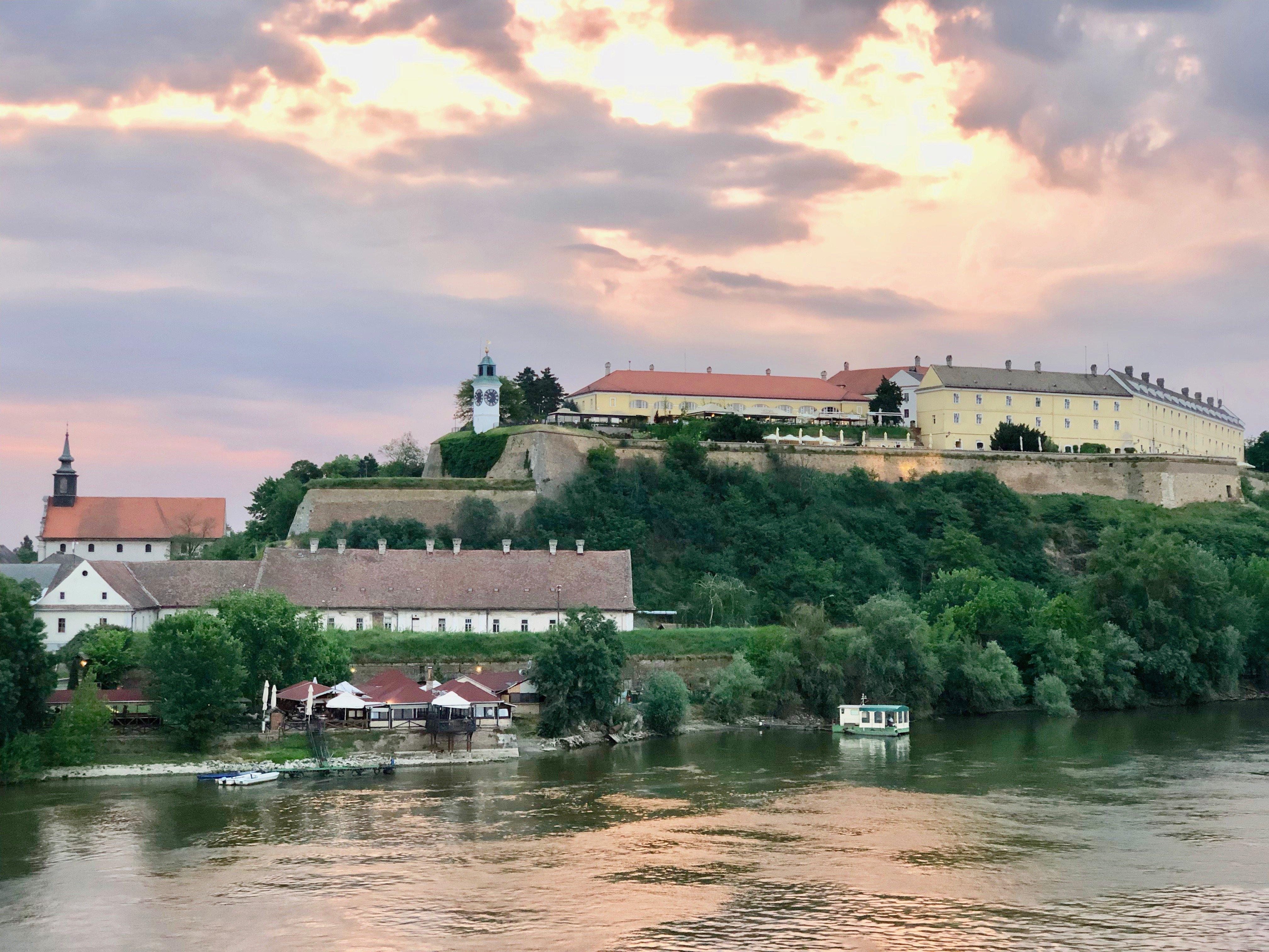 [多瑙河上的浪漫国度]-在塞尔维亚14days三城的时光影集