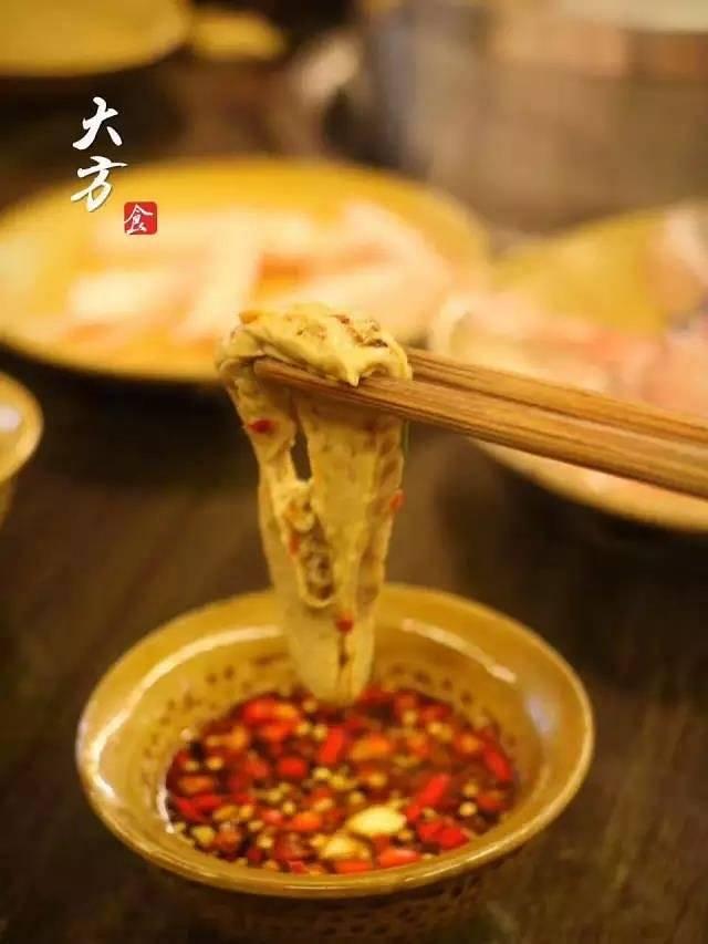 (大方美食豆腐)贵州这里的攻略出了名的让人欲ring游戏攻略59关图片