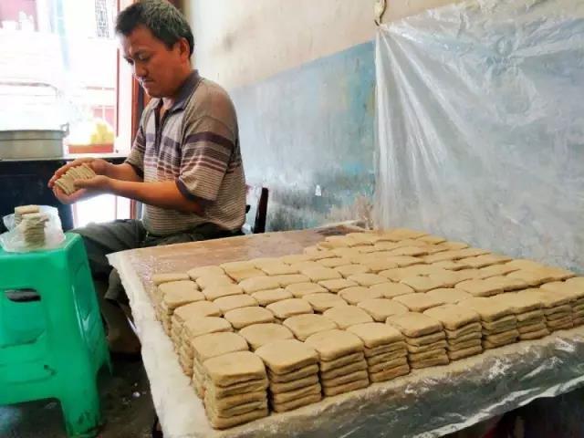 (大方豆腐美食)贵州这里的攻略出了名的让人欲厦门攻略打印图片