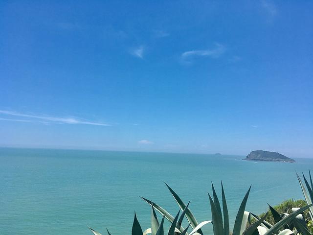 最美风景图片大海