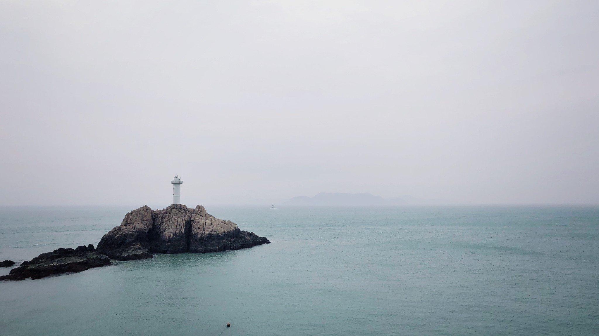 【东极岛】 上海出发,五天四夜漫步东极(附带史上最精简实用的东极旅游攻略)