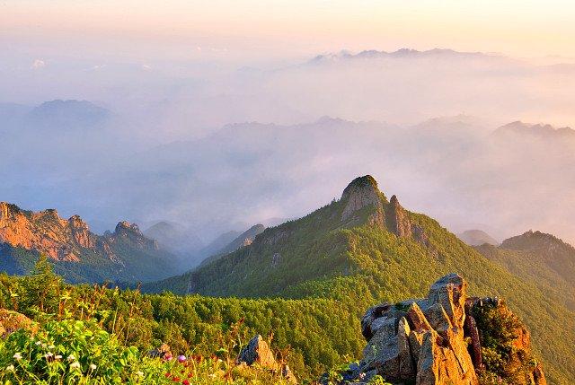 首页 【两天一夜】北京周边风景最好的5座山——秋高气爽,周末爬山去!