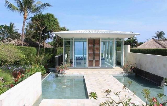 巴厘岛蜜月游