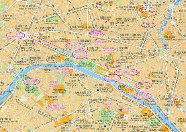 嘟嘟鱼的巴黎11国自助游记_欧洲旅游男友摄影攻略大法拍照速成攻略图片