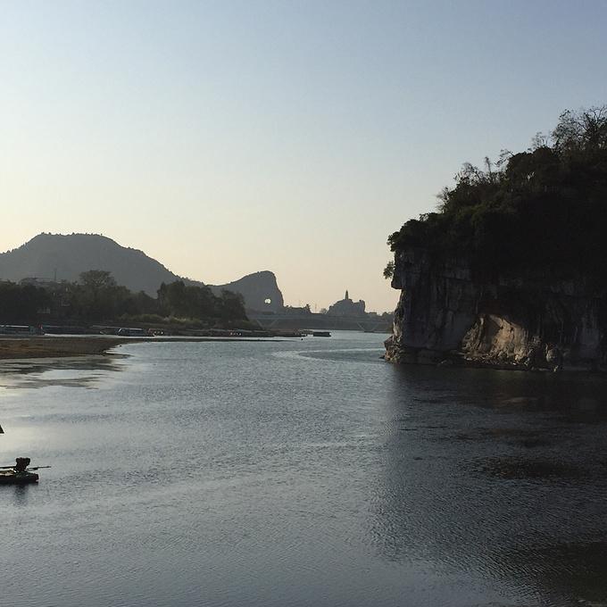 广西桂林5日游_桂林旅游攻略_自助游攻略_去哪儿攻略