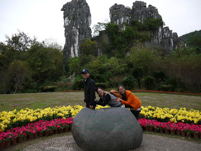 桂林旅游攻略说走就走的洒脱攻略阳朔桂林4天及防骗景点本来要漂临漳之旅秘籍