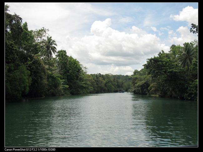 菲律宾薄荷岛,三个姑娘潜水游乐记_薄荷岛旅游攻略_游