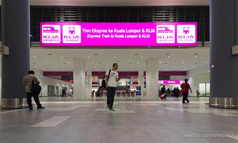 2015吉隆坡国际机场_旅游攻略_门票_地址_游