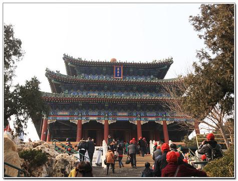 2015北京旅游攻略,北京自助游_周边游攻略,北自驾黄帝陵旅游攻略图片