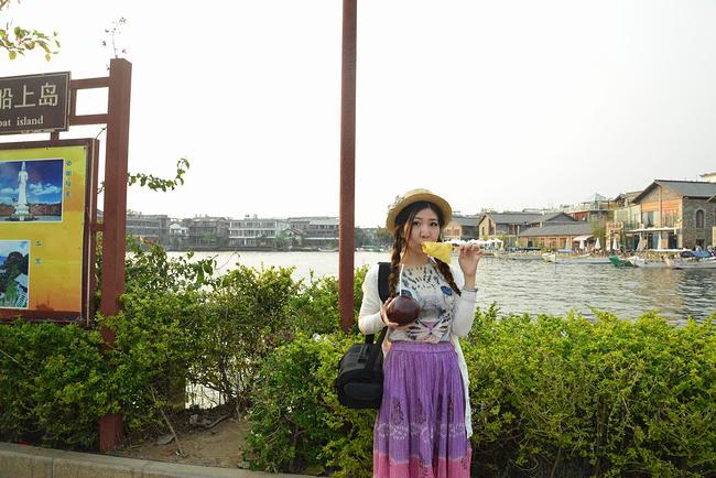 穿着花裙子再一次七彩云南_昆明旅游攻略