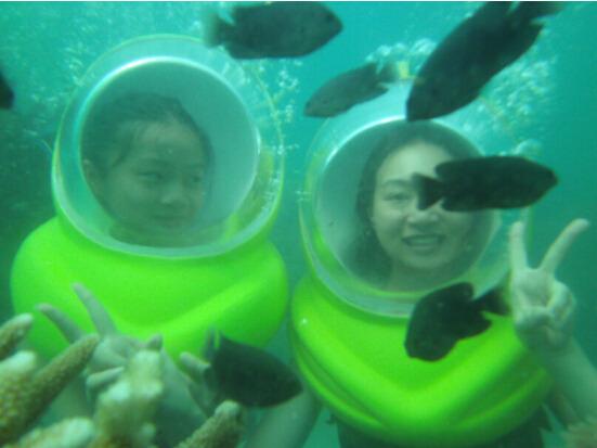 亲子计划的曼谷东京芭提雅新年跟团游_芭堤雅泰国两日不用游自助游攻略图片