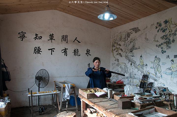 """""""第五站:龙泉市龙泉市,位于浙江省西南部..._龙泉苹果厂""""的评论图片"""