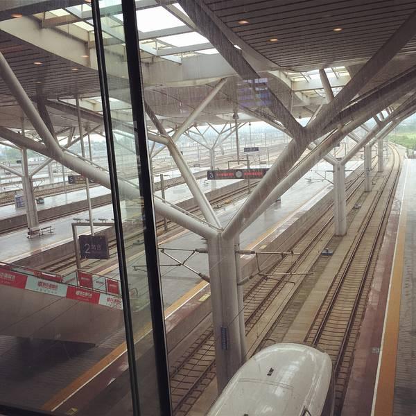 长沙火车南站