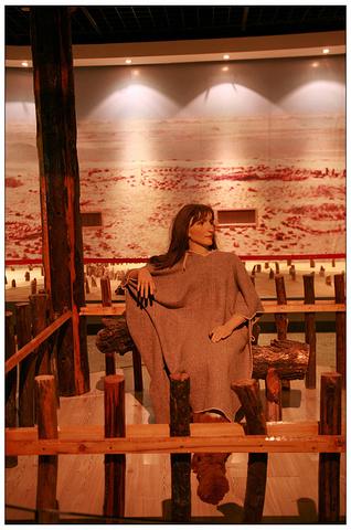 2019新疆博物馆的镇馆之宝是千年美女,特别是干尸内衣卡通图片