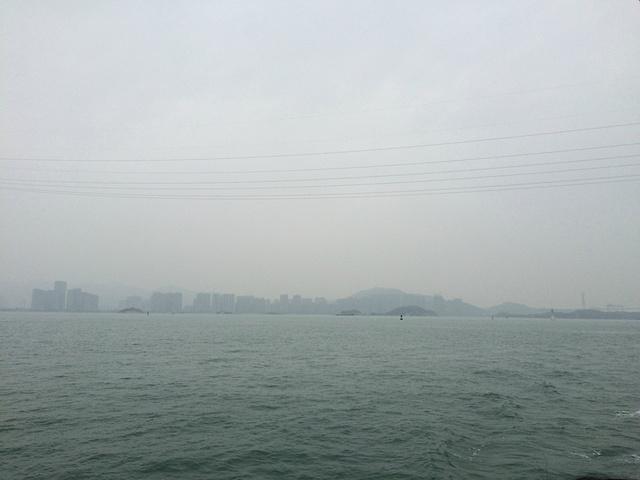 厦门标志性风景
