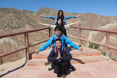 2015张掖丹霞国家公园攻略_v国家攻略_门票_地杭州海南自驾游地质2015图片